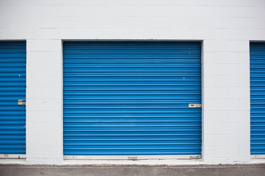 Best Self Storage For The Carolinas Outbox Self